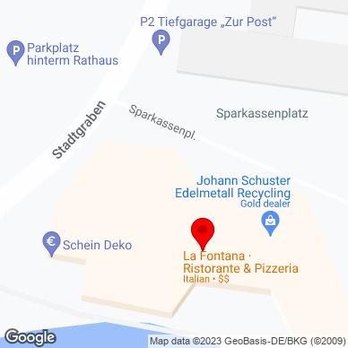 Sparkasse Hauptstelle (Casino), 85276 Pfaffenhofen