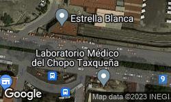 México Xochicalco 4x4