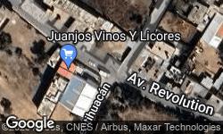 Arcos y haciendas Hidalgo Tepeyahualco
