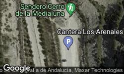 Ruta de los Tajos por la sierra de Mijas