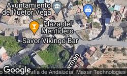 Los cedros de Granada
