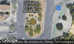 Ruta circular cerca del Cerro del Águila (Sevilla)