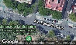Ruta de BTT en Sevilla
