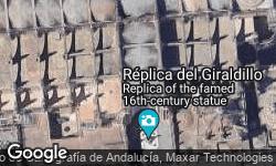 Ruta de senderismo de Sevilla a Caravaca