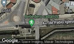 Ruta desde l'Alcudia a El Puntual (Valencia)