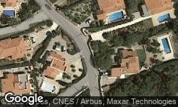 Ruta de la costa sur de Sant Lluís - Menorca