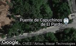 Ruta en El Pardo (Madrid)