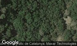 Ruta cerca del Parc Natural de Sant Llorenç del Munt i l'Obac