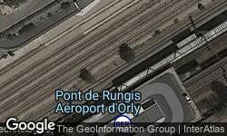 De Paris à Etampes en VTT