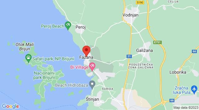 Fažana, Croatia