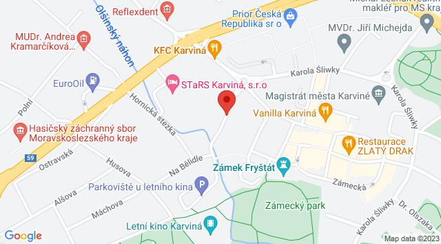 Mlýnská, 733 01 Karviná, Česko