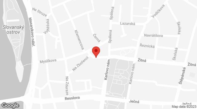Odborů, Nové Město, Praha, Česko