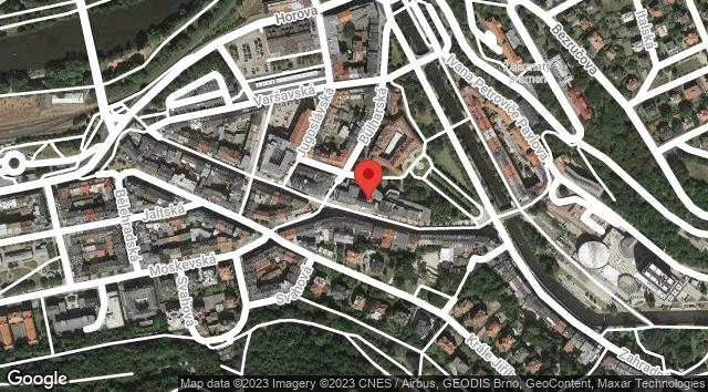 T. G. Masaryka 623, 360 01 Karlovy Vary, Česko