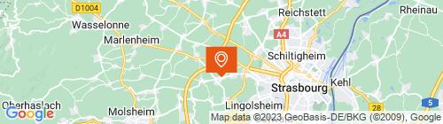 Emplacement centre Alsa Contrôle