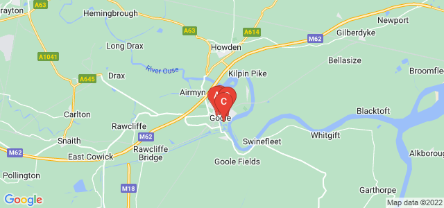 Google static map for Goole