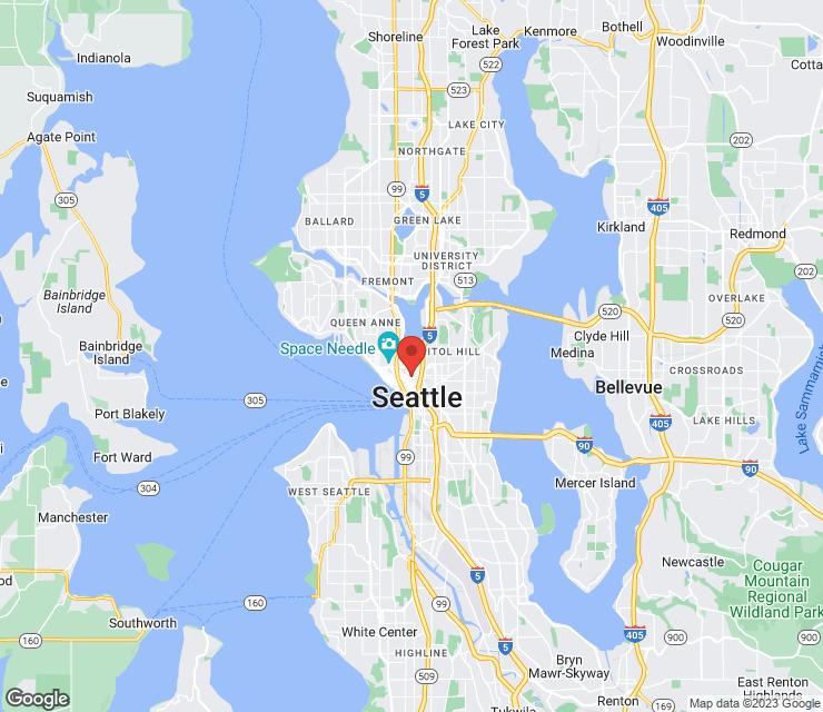 Stewart Court Apartments Seattle