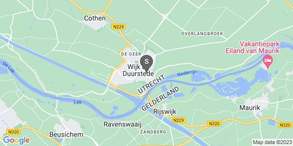 Shoeby Wijk bij Duurstede