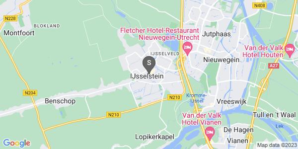 Shoeby IJsselstein