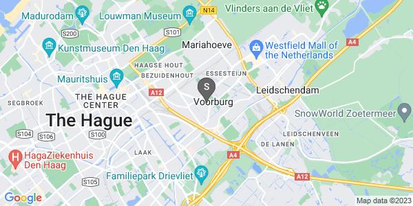 Shoeby Voorburg