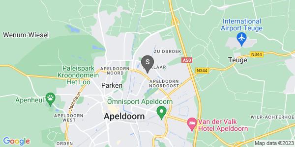 Shoeby Apeldoorn Anklaar