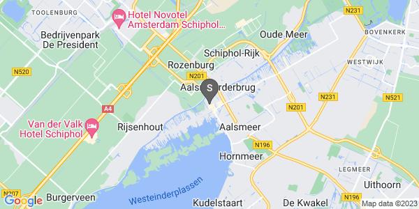 Shoeby Aalsmeer