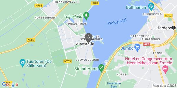 Shoeby Zeewolde