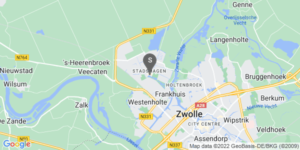 Shoeby Zwolle Stadshagen