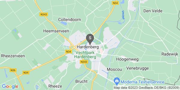 Shoeby Hardenberg