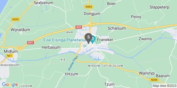 Shoeby Franeker