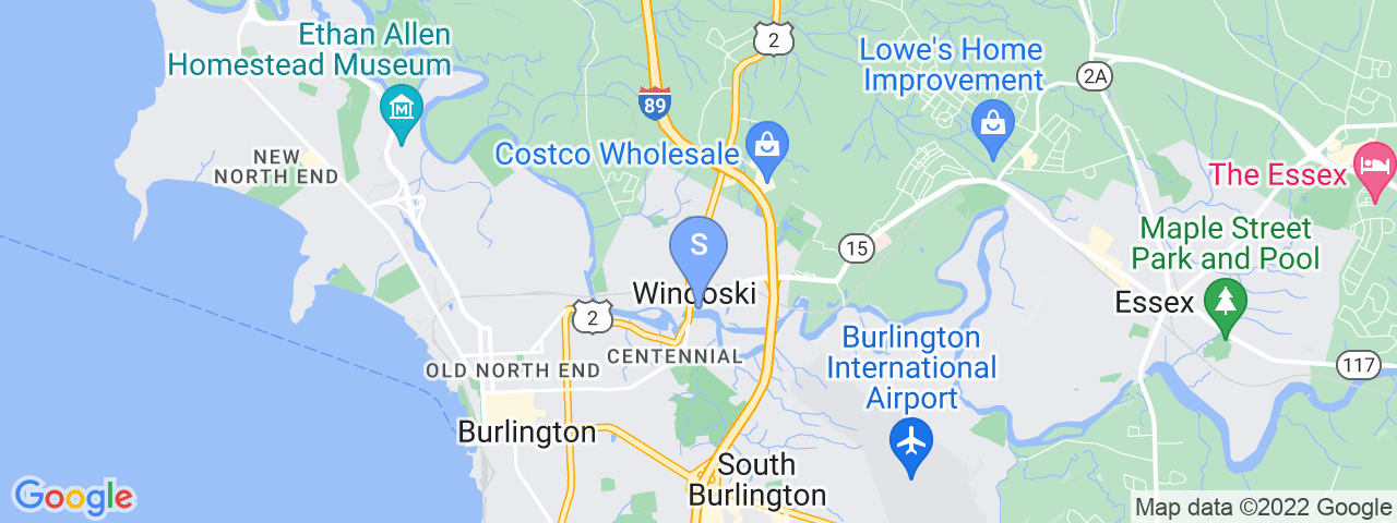 Map Location for MyCube