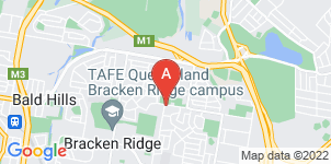 Google static map for Academy Funerals