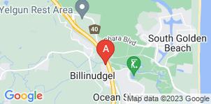 Google static map for McGuiness Funerals, Billinudgel
