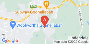 Google static map for Parkview Funeral Home, Lismore