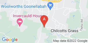 Google static map for William Riley Funerals