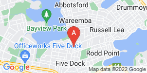 Google static map for Lee Adam Funeral