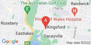 Google static map for Acropolis Funeral Services, Kingsford