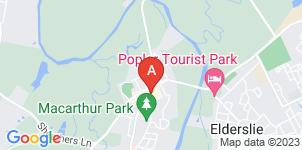 Google static map for William R Groves, Camden