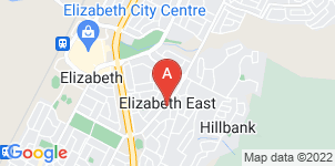 Google static map for Fulham Funerals, Elizabeth East