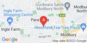 Google static map for Mattiske Funerals, Para Vista