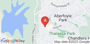 Google static map for Blackwell Funerals, Aberfoyle Park
