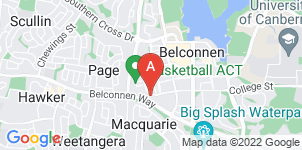 Google static map for William Cole Funerals