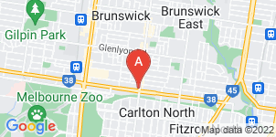 Google static map for Giannarelli Funerals