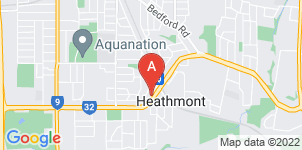 Google static map for White Lady Funerals, Heathmont