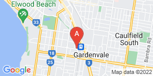 Google static map for Frances Tobin Funerals By Women, Brighton