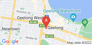 Google static map for Louise King Funerals By Women