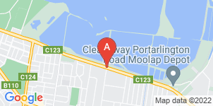 Google static map for Charles Crawford & Sons