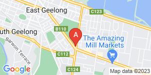 Google static map for Jonathan Hepner Funerals