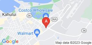 Google static map for Ballard Family Mortuary