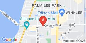 Google static map for Harvey-Engelhardt Funeral & Cremation Services