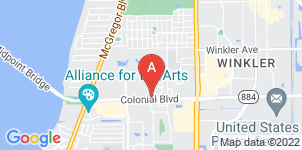 Google static map for Horizon Funeral Home & Cremation Center